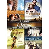 Lifetime Movies Collector's Set: Untamed Love / Just Ask My Children / Taming Andrew / Invisible Child