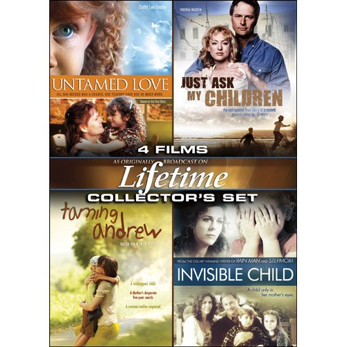 Lifetime original movies list
