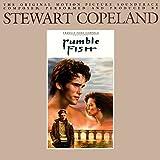Stewart Copeland: Rumble Fish (Original Motion Picture Soundtrack) [Vinyl]