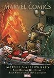 Marvel Masterworks: Golden Age Marvel Comics Volume 2 (Marvel Masterworks (Unnumbered))