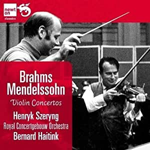 Violin Concerto Op. 77; Violin
