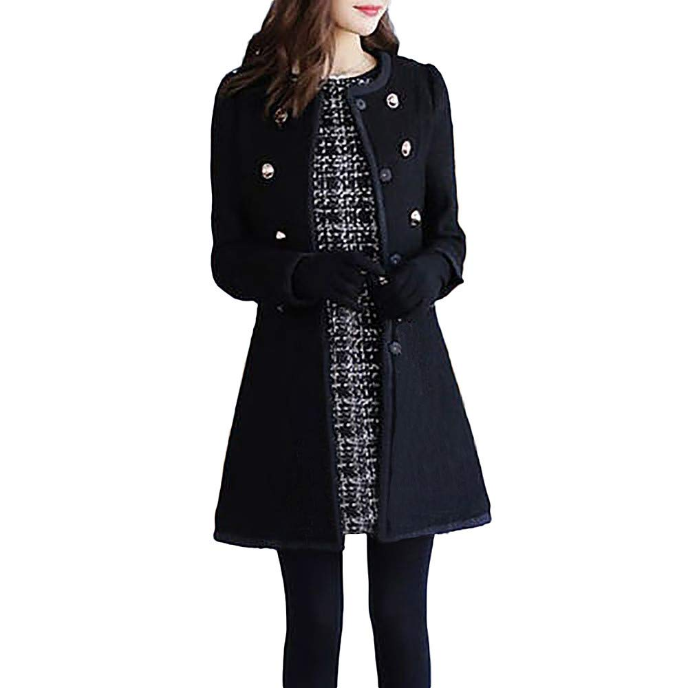5fc0ea8b94b Amazon.com  Sannysis Women Winter Coats