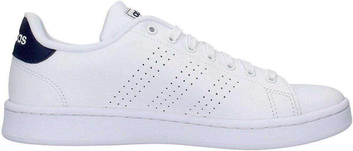 adidas Advantage, Chaussures de Tennis Homme