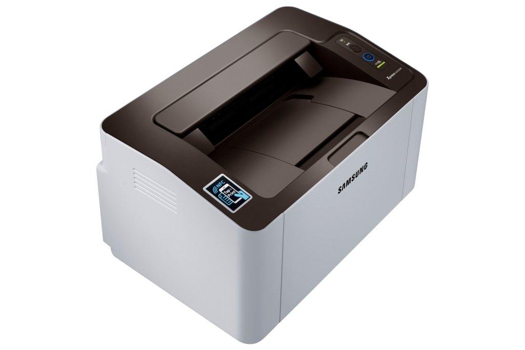 Samsung Xpress M2026W A4 Mono inalámbrico, impresora láser en ...