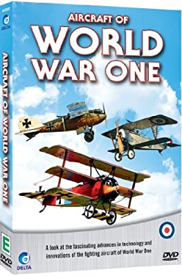 Aircraft of World War I [Region 2]