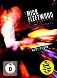 Mick Fleetwood Blues Band Blue Again [DVD] [2010]