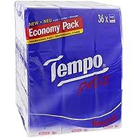 Tempo Pocket Tissues In Neutral 36 Packs