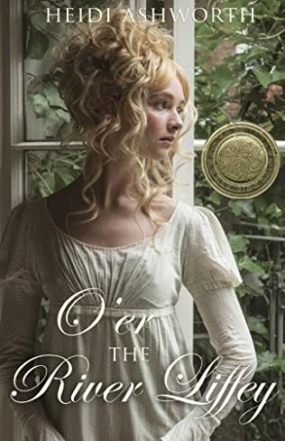 book cover of O\'er The River Liffey