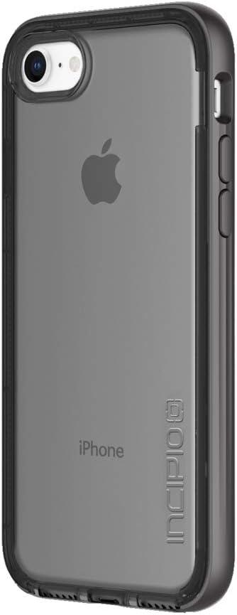 Incipio Octane LUX Compatible with Apple iPhone SE (2020) & iPhone 8/7 - Gunmetal