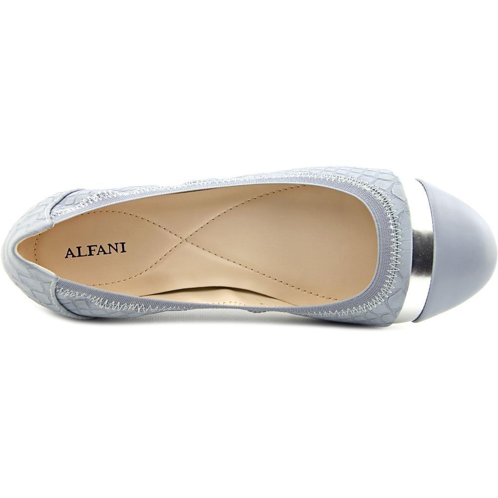 Alfani Jemah damen US 7.5 Blau Ballet Ballet Ballet Flats fd6e42