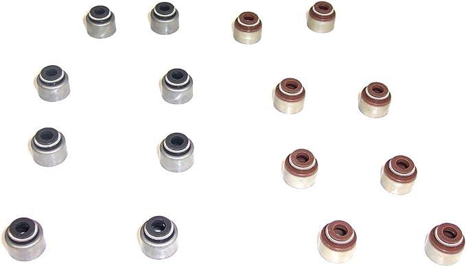 Valve Stem Seal Set VSS1100 DNJ Engine Components