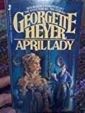 April Lady, Georgette Heyer, 0515073725