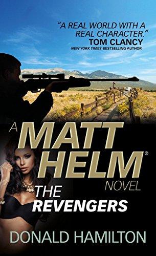 Matt Helm - The Revengers ()