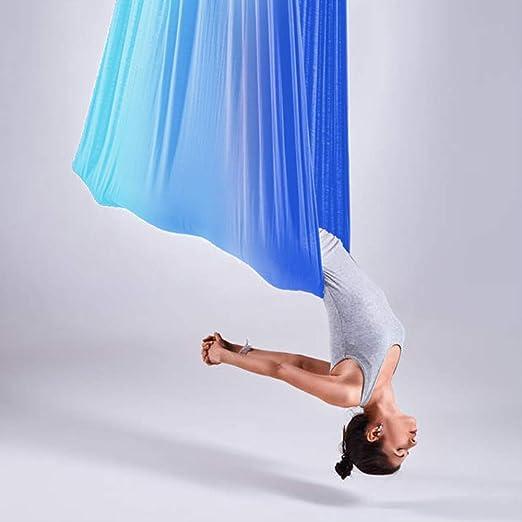 HPZN Hamaca de Alta altitud para el hogar, Yoga ...