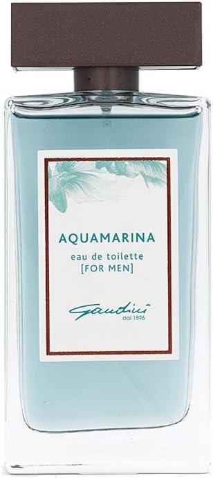 recensioni profumo acqua marina gandini