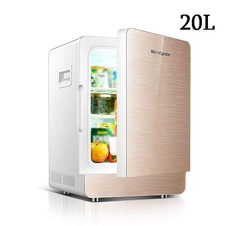 Refrigerador del Coche Mini | PortáTil Constante Refrigerada Caja ...
