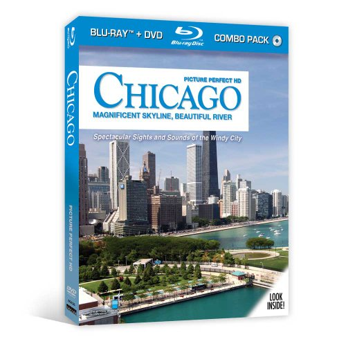 Picture Perfect HD Chicago [Blu-ray]