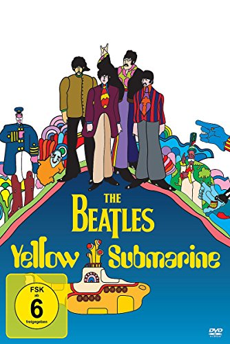 Yellow Submarine ()
