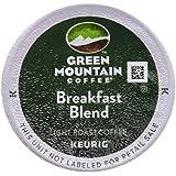 Green Mountain Breakfast Blend 96 K Cups