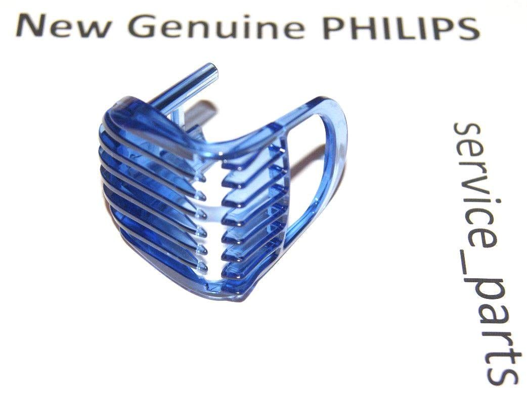 New Blue Plastic Trimmer Small Comb For Philips Shaver QT4000 QT4001 QT4002 QT4003 QT4004 QT4005 QT4013 QT4014 QT4015 QT4016 QT4018 BT3200 XA4003 BT405 QT4006 QT4007 QT4008 QT4009 QT4011 QT4012 QT3310 QT3315 QT3900 Part Number 422203630991 SERVICE_PARTS