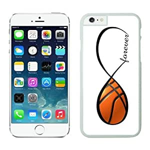 iphone case colors, iphone cases,Cool iPhone Cases,Basketball Forever Basketball Infinity Forever iphone 5s Cases White Cover