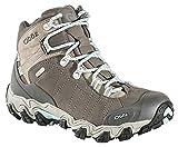 Oboz Women's Bridger B-DRY Hiking Boot