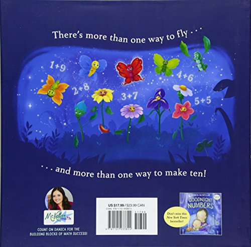 Ten Magic Butterflies by Crown Books for Young Readers (Image #1)