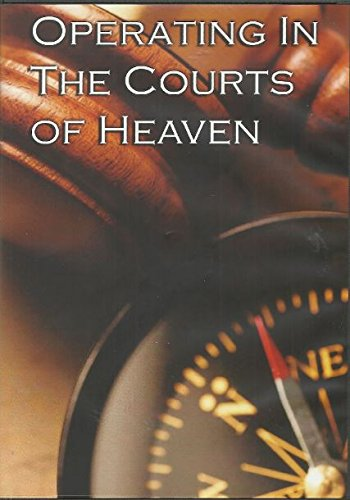Download Operating in the Courts of Heaven (4-CD) pdf epub