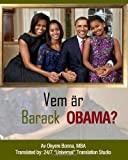 "Vem Ã""r Barack Obama?, Okyere Bonna, 1479388351"