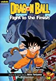dragon ball chapter book vol 8 fight to the finish