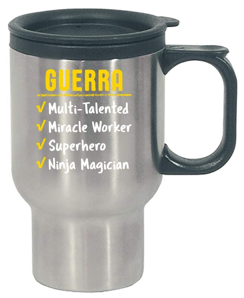 Amazon.com: GUERRA Talented Superhero Ninja Miracle Worker ...