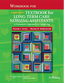 Lippincotts textbook for long term care nursing assistants a workbook for lippincotts textbook for long term care nursing assistants a humanistic approach to fandeluxe Image collections