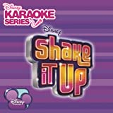 Disney Karaoke Series: Shake It Up