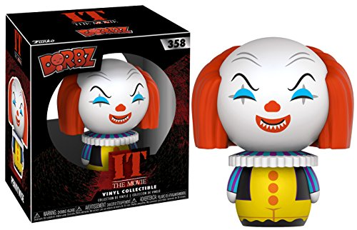 Funko Dorbz: Horror-Pennywise Collectible Figure
