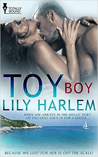 Kostenloser Download von Computerbüchern im PDF-Format Toy Boy by Lily Harlem in German RTF