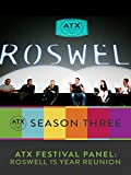 Roswell - 15 Year Reunion
