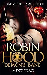 The Two Torcs: Robin Hood: Demon Bane 2