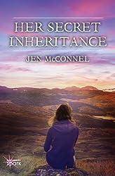 Her Secret Inheritance (Isobel Key)
