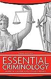 Essential Criminology 9780813344164