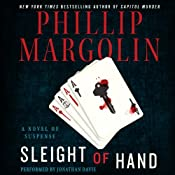 Sleight of Hand: A Novel of Suspense | Phillip Margolin