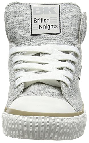 British Knights Femme Dee Hautes Baskets AfzrAwqZ