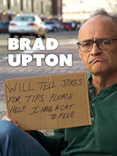 Brad Upton -Will be Funny for Money on Amazon Prime Video UK