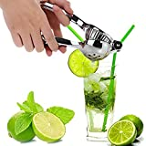 Manual Juicer Citrus Lemon Orange Squeezer Fruit Juicer Easy Use and Clean
