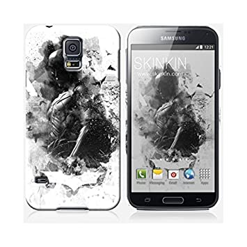 Skinkin Carcasa Samsung Galaxy S5 de Chez diseño Original ...