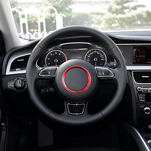 2018 Audi Q3 Interior: Audi A3 Steering Wheel Cover, Steering Wheel Cover For Audi A3
