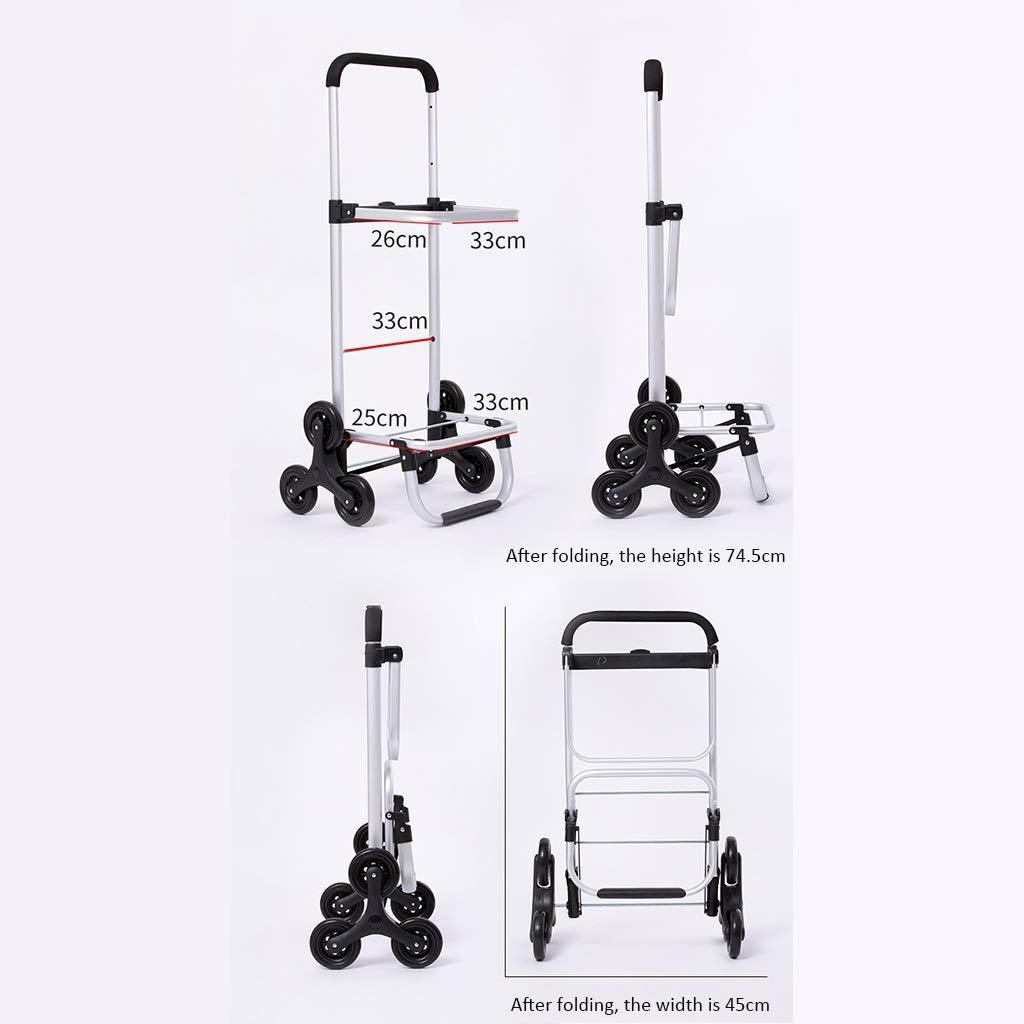 a961b6215dcc Laundry, Storage & Organisation Shopping Trolleys Shopping Cart ...