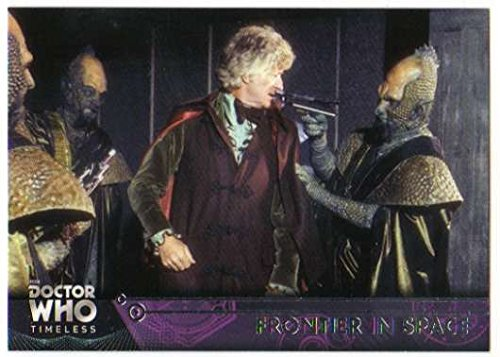 dr who frontier in space - 6