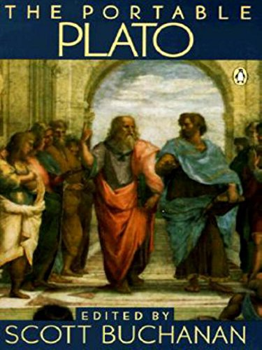 The Portable Plato (Portable - Viking Portable Library