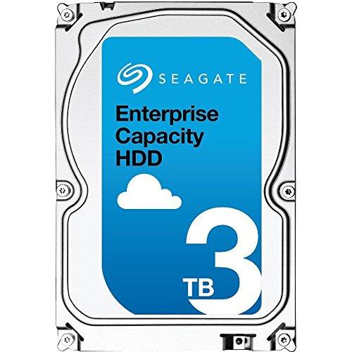 Seagate HDD ST3000NM0025 3TB SAS 12Gb/s Enterprise 7200RPM 1