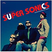 Martin Green Presents Super Sonics: 40 Junkshop Britpop Greats /Various